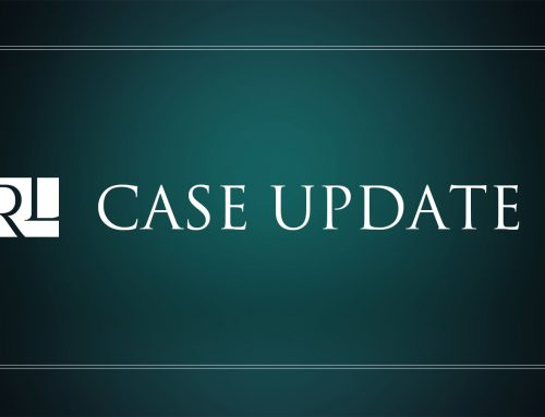 Case Update: Sewell v. Sewerage and Water Board of New Orleans (La. App. 4 Cir. May 29, 2019)