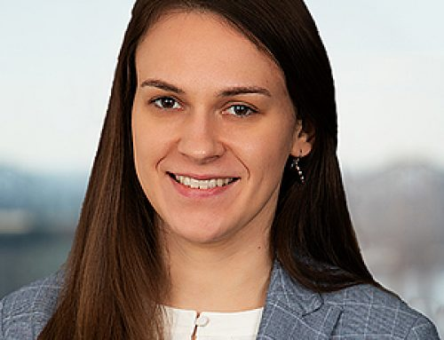 Riess LeMieux Welcomes Margaret Davis to the Firm