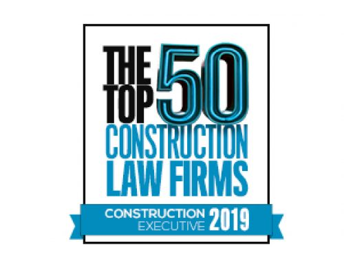 Riess LeMieux Receives National Recognition in Construction Industry