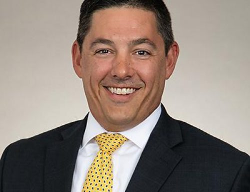 Riess LeMieux Welcomes Michael Blackwell to the Firm