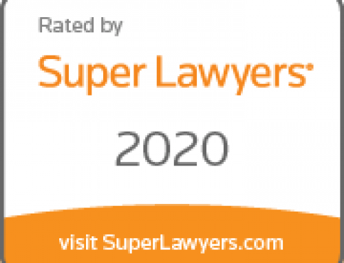 "Mike Lane, Jonathan Forester, and Michael Blackwell recognized on the ""Louisiana Rising Stars Super Lawyer 2020"" List"