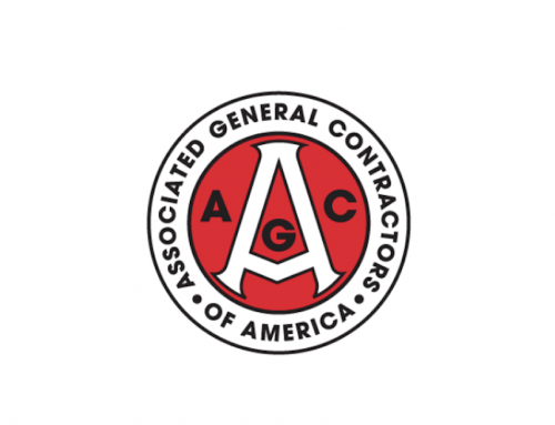 Riess LeMieux Attends the Louisiana Associated General Contractors Summer Conference
