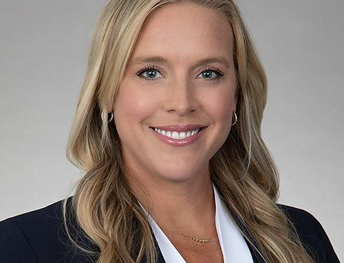 Riess LeMieux Welcomes M. Ali Barnes to the Firm