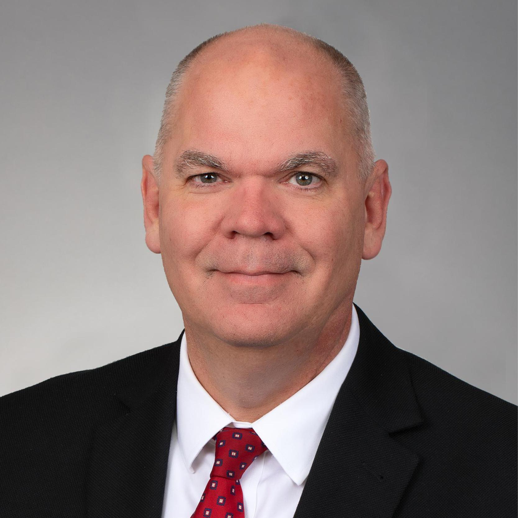 Thomas P. Henican