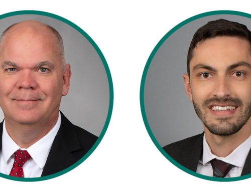 Riess LeMieux is Pleased to Welcome Donald Douglas and Spencer Johnson to the Firm