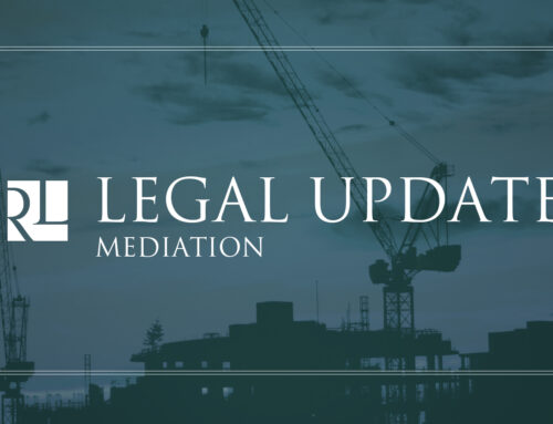 Legal Update:  Arcadis U.S., Inc. v. Stryker Demolition & Env't Servs., LLC