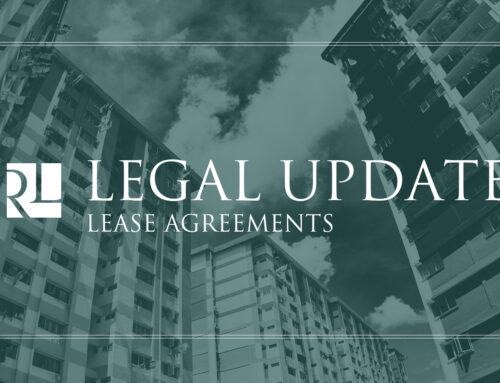 Legal Update: Haynes Interests, LLC v. Garney Companies  (Feb. 2021)