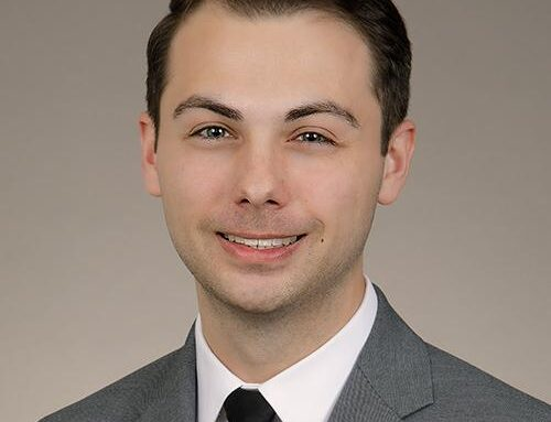Riess LeMieux is Pleased to Welcome Michael Levatino to the Firm