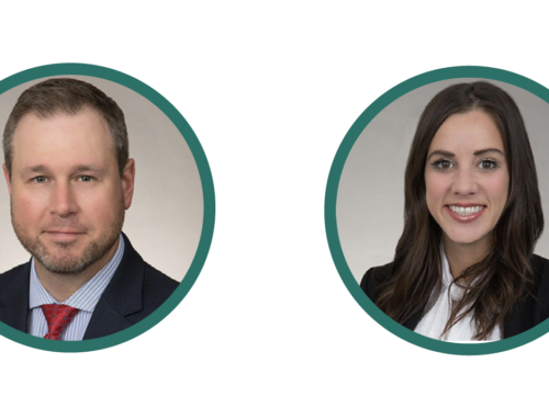 Riess LeMieux is Pleased to Welcome Robert Tschirn and Robyn Brown to the Firm